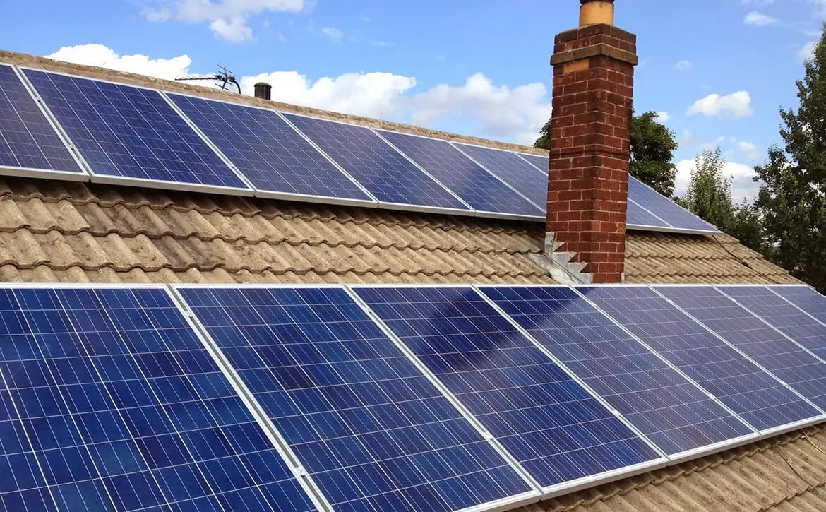 are solar panels costly in townsville