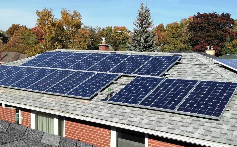 solar power toowoomba