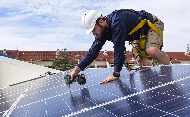 solar panel installation brisbane