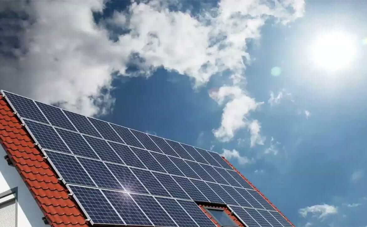solar panels sunshine coast packages