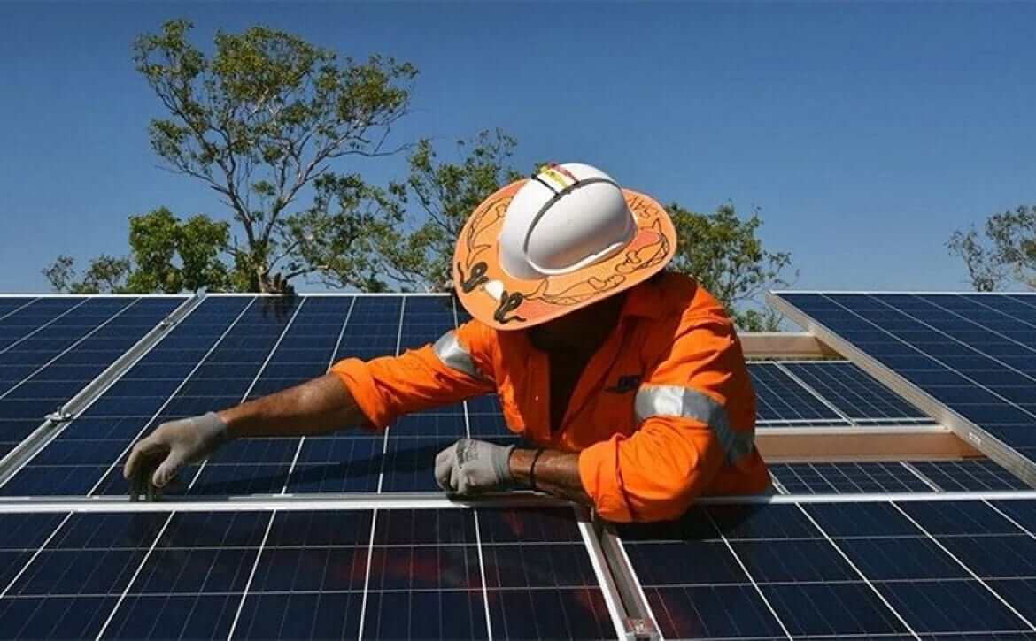solar power toowoomba