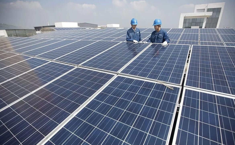sunpower solar panels packages