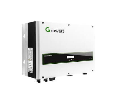 growatt solar inverter price