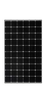 lg solar panels price